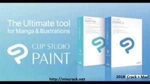 clip studio paint full crack download