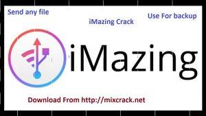 iMazing 2.10.6 Crack Full Number Activation & Torrent {2020}