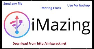 iMazing 2.5.4 Crack