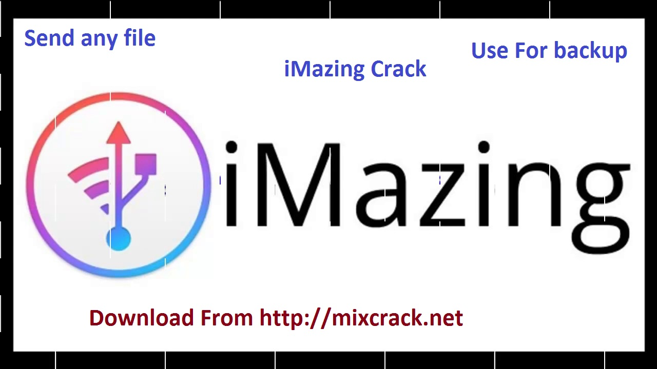 imazing 2.8.5 activation key