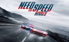 Need for Speed Rivals keygen