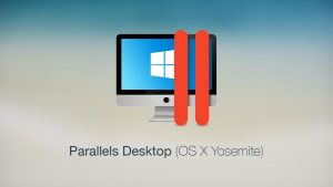 Parallels Desktop 13.3.0 Crack