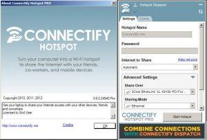 Connectify Hotspot Keygen