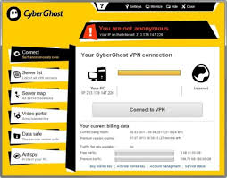 CyberGhost VPN 7.3.9 Crack + Activation Key Free Download