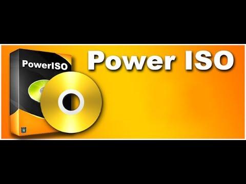 Power ISO Keygen