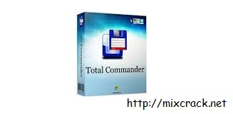 total commander portable