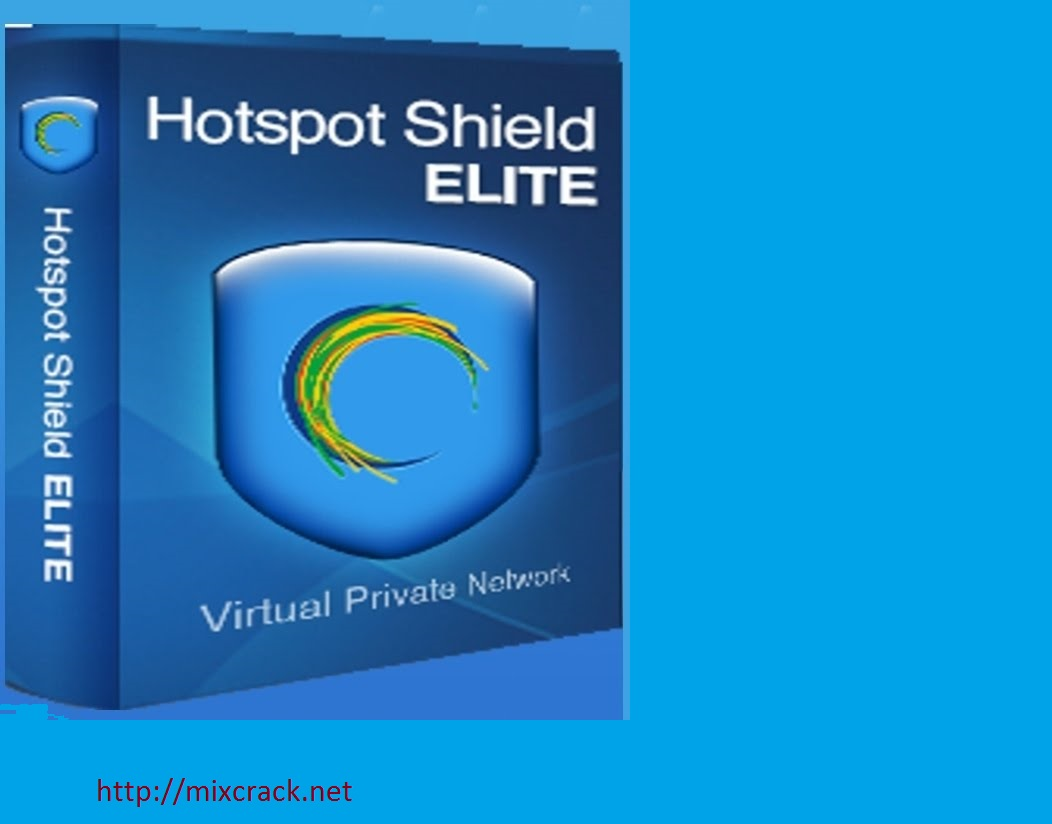 Hotspot Shield VPN Elite APK Keygen