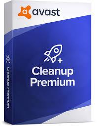 Avast Cleanup 2018 Keygen