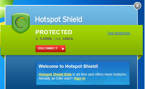 Hotspot Shield Elite 7 20 9 Using Crack {Torrent + Keygen
