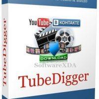 TubeDigger Windows