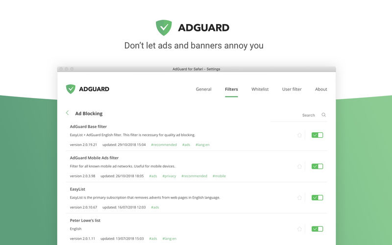 Adguard Download