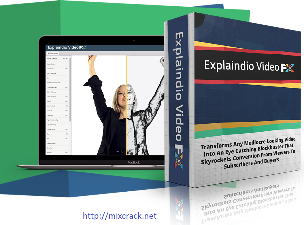 Explaindio Video Creator 4.0 Crack & Direct Download Platinium (Torrent)