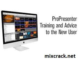 ProPresenter License Key (Crack)