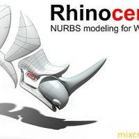 Rhinoceros Mac
