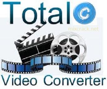 Total Video Converter Crack Lite registration Code