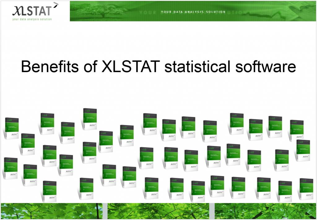 XLSTAT Download