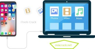 iTools Crack 4.4.2.7 Plus License Key & Torrent Latest Version [Activated]