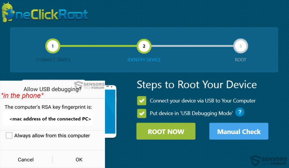 One Click Root 3 8 [Crack Incl Registration Key] + Torrent & APK