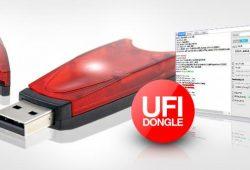 UFI Dongle Crack