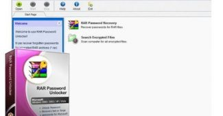RAR Password Unlocker Crack