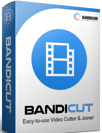 Bandicut Serial Key