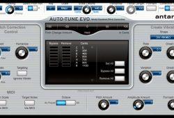 Auto-Tune Evo VST 6.1.0 Crack + License Key (Mac/Win) Latest!