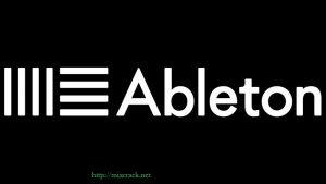 Ableton Live 10.1.7 Crack + Keygen (Torrent ) Free Download