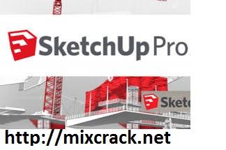 Google SketchUp 21.0.339 Crack + License Key (Mac + Windows)