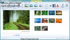 Window Movie Maker mac