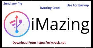 iMazing 2.5.4 Crack