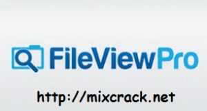 FileviewPro 2020 Crack + Activation Key Keygen [Mac + Window]