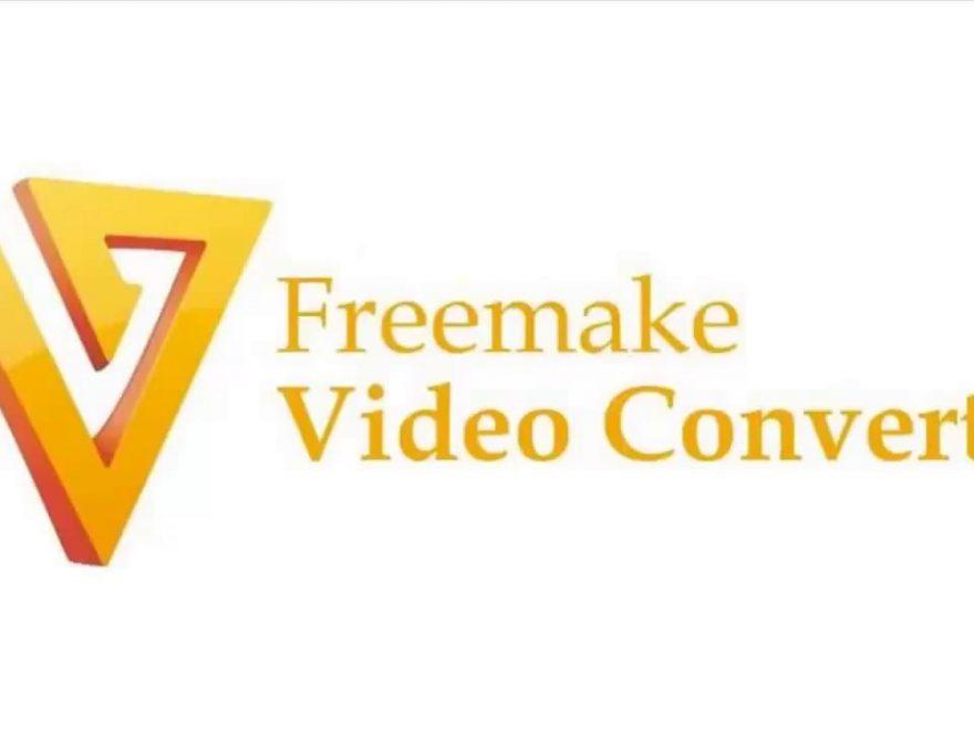 Freemake Video Converter 4.1.12.38 Crack + Keygen [Latest]