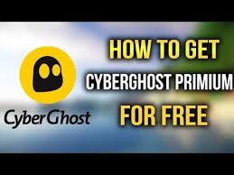 CyberGhost VPN 6 Keygen