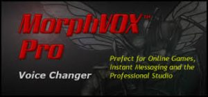 MorphVOX Pro 4.4.85 Crack Full Key (Updated) Torrent Latest!