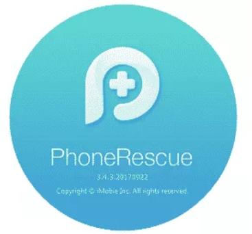 PhoneRescue 4.0.2 Crack + License Code (Torrent) Download
