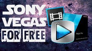 Sony Vegas Pro Keygen