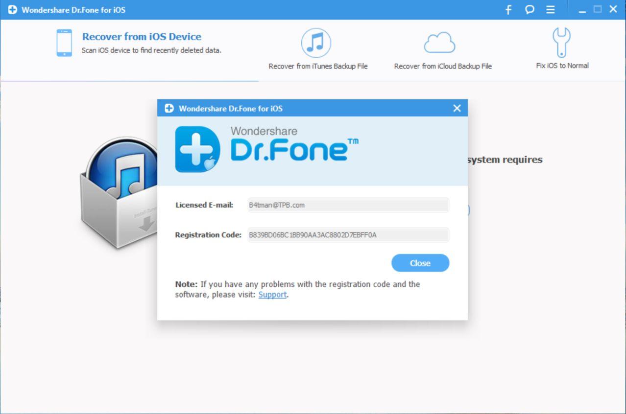 wondershare dr fone 9.3.1 crack plus keygen