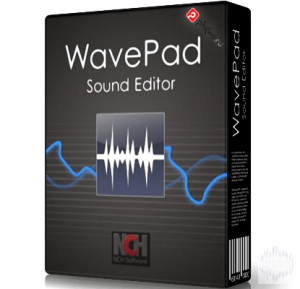 Wavepad Sound Editor 10.17 Crack + Registration Code Download