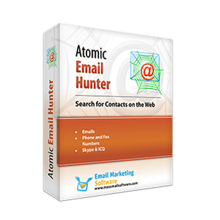 Atomic Email Hunter Serial Key