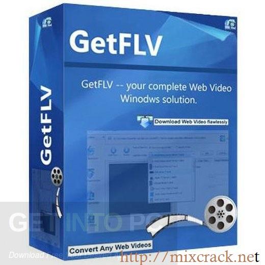 GetFLV Mac