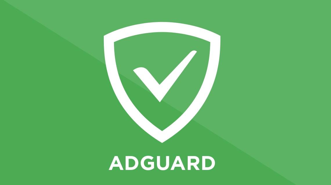 Adguard Torrent