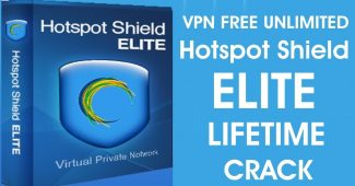 Hotspot Shield Elite Crack