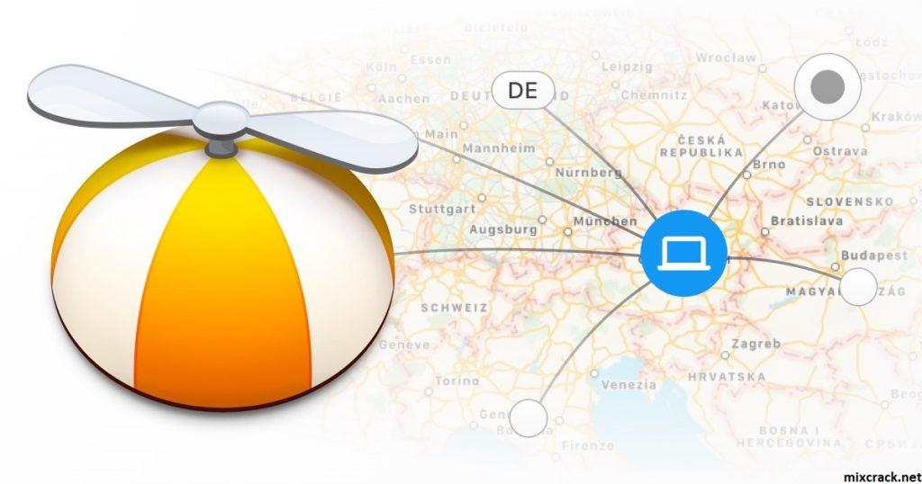 Little Snitch 4.5.0 Crack + Torrent (MAC) Free Download