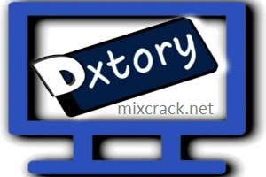 Dxtory Crack Free Download