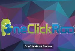 One Click Root Registration Key