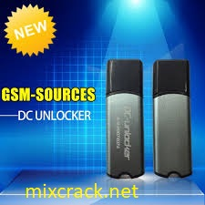 DC Unlocker crack