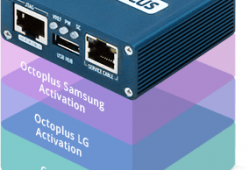 OctoPlus Box Key