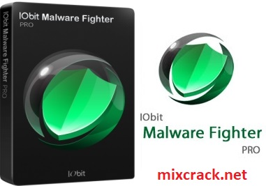 IObit Malware Fighter Pro 7.5.0.5845 Crack Verified Key 2020 [Latest]