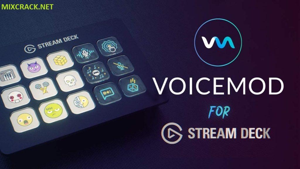 VoiceMod Pro 2.11.02 Crack + License Key {APK}
