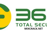 360 Total Security 10.8.0.1324 Crack + Premium Key Free Download (2021)